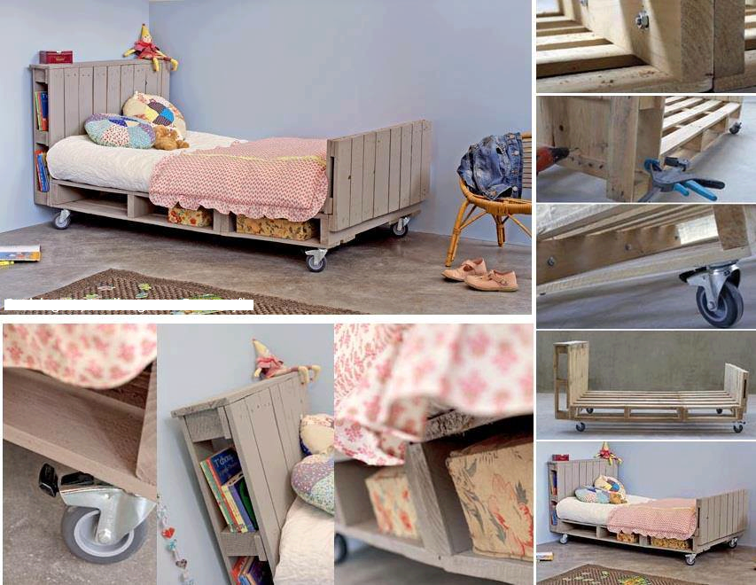 Creative Ways To Recycle Wooden Pallets (1)