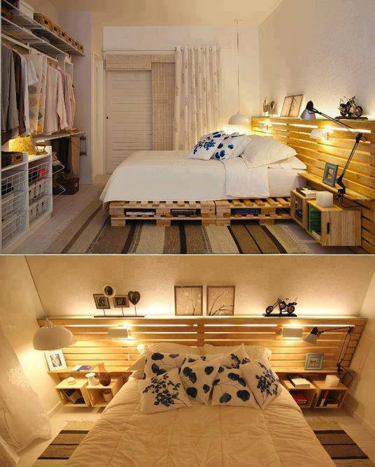 Creative Ways To Recycle Wooden Pallets (12)