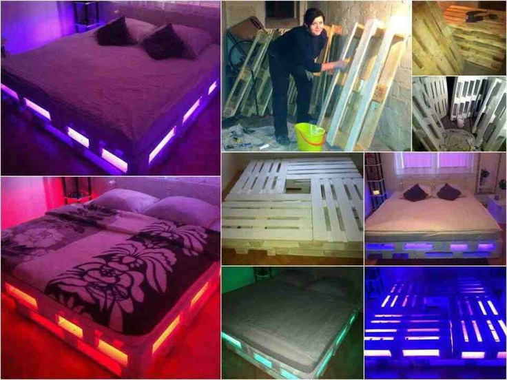Creative Ways To Recycle Wooden Pallets (14)