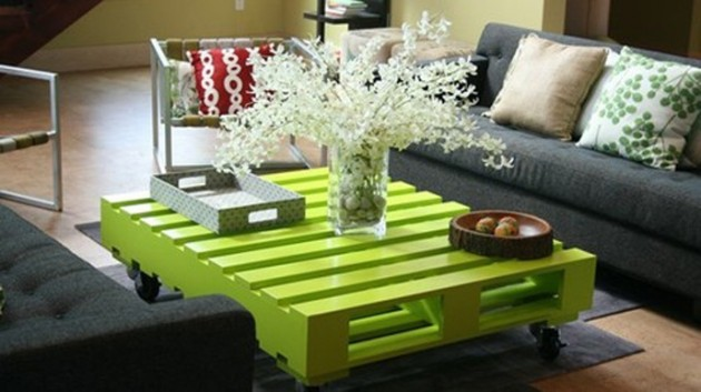 Creative Ways To Recycle Wooden Pallets (25)