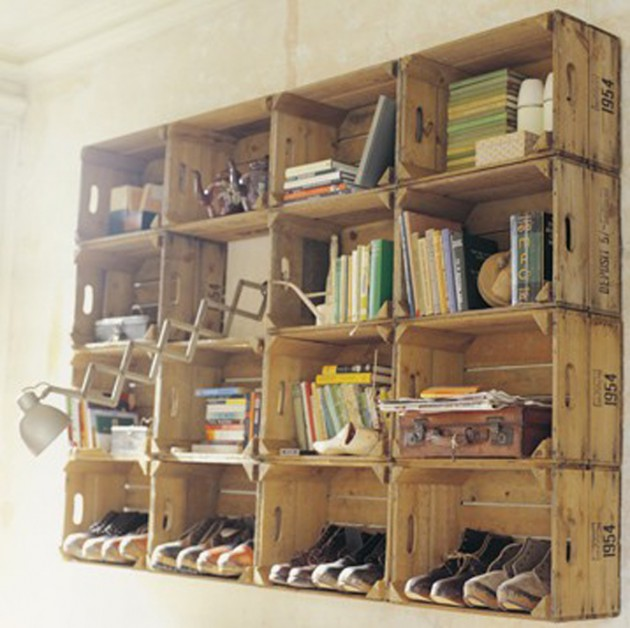 Creative Ways To Recycle Wooden Pallets (29)