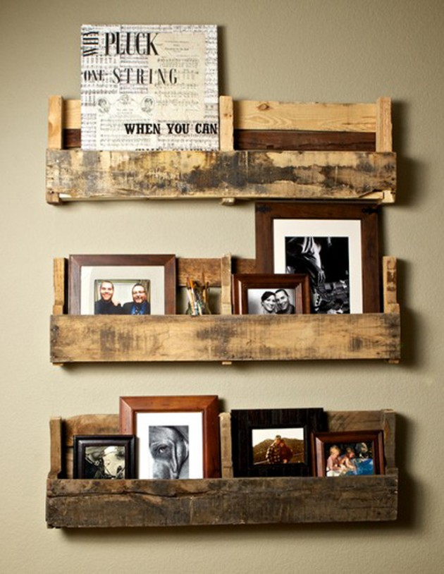 Creative Ways To Recycle Wooden Pallets (30)