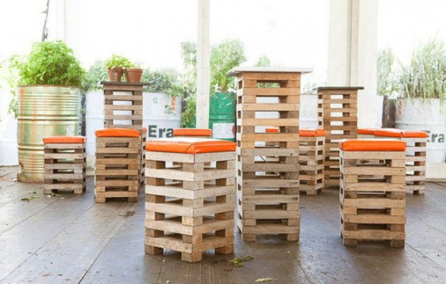 Creative Ways To Recycle Wooden Pallets (33)