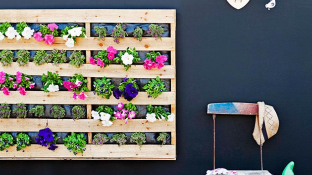 Creative Ways To Recycle Wooden Pallets (37)