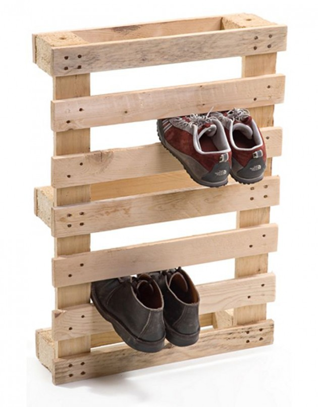 Creative Ways To Recycle Wooden Pallets (46)