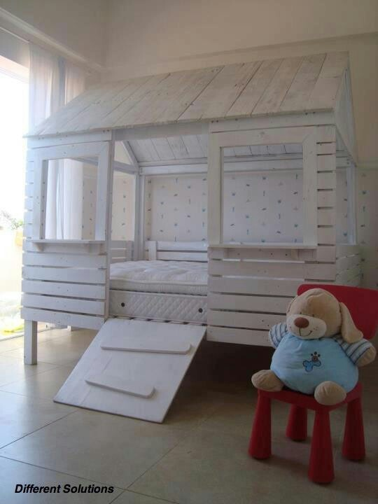 Creative Ways To Recycle Wooden Pallets (8)