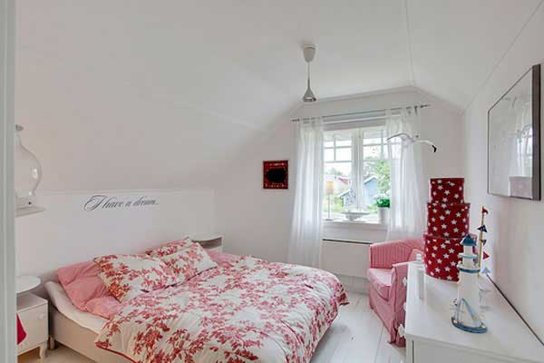 Make your small Bedrooms look bigger - 25 Ideas (16)
