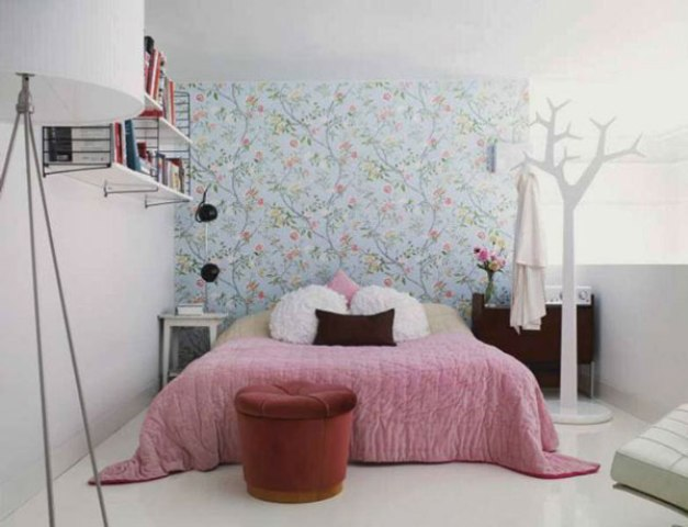Make your small Bedrooms look bigger - 25 Ideas (4)