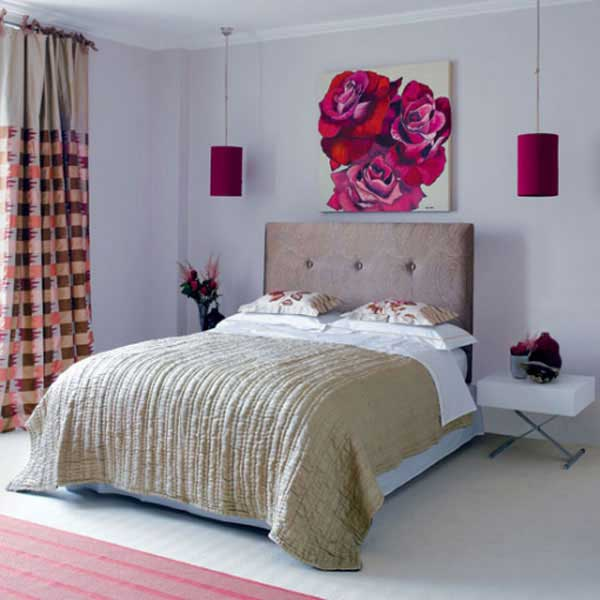 Make your small Bedrooms look bigger - 25 Ideas (7)