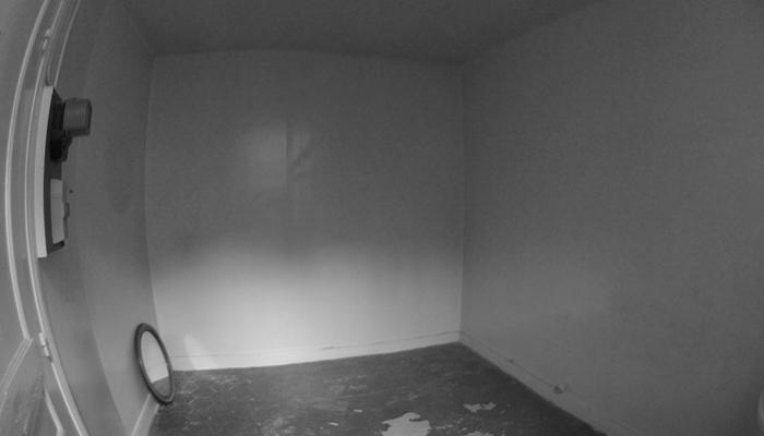 Space Saving with Hidden Amenities - Tiny 8 sqm Parisian Apartment  (2)