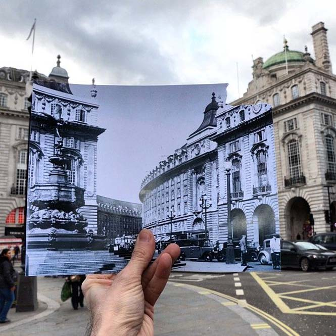 Comparing London Then And Now (16)