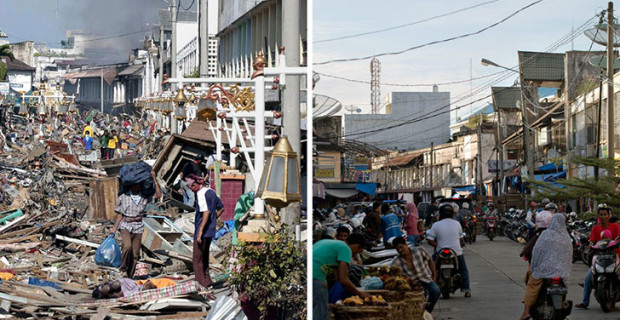 2004 indian ocean earthquake and japanese