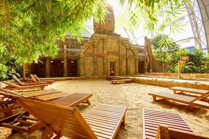 Tropical Islands Resort1