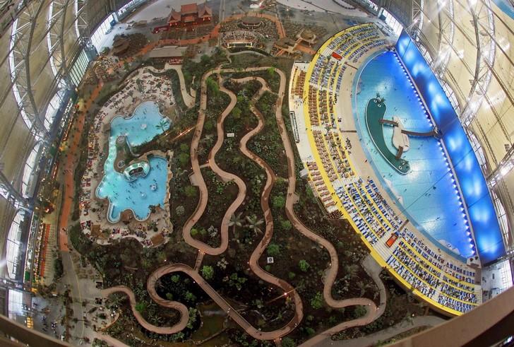 Tropical Islands Resort11