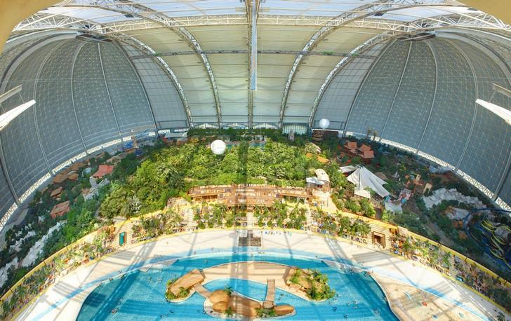 Tropical Islands Resort16