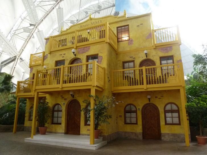 Tropical Islands Resort8