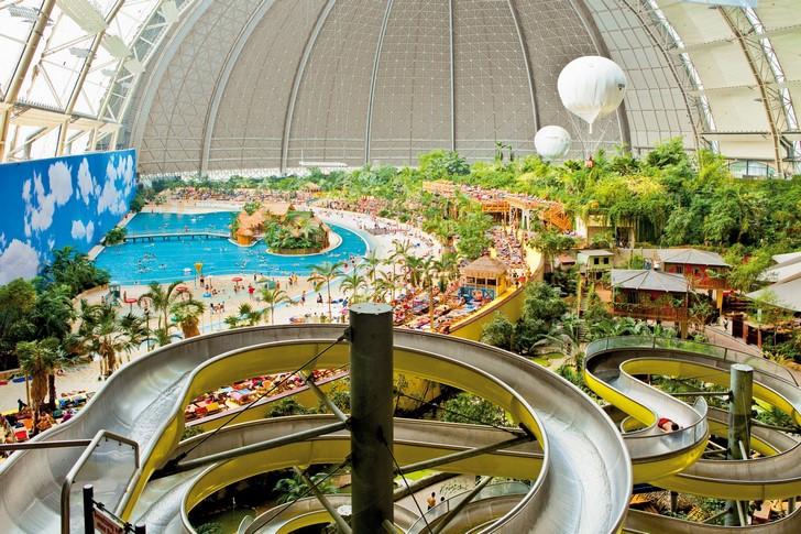 Tropical Islands Resort9