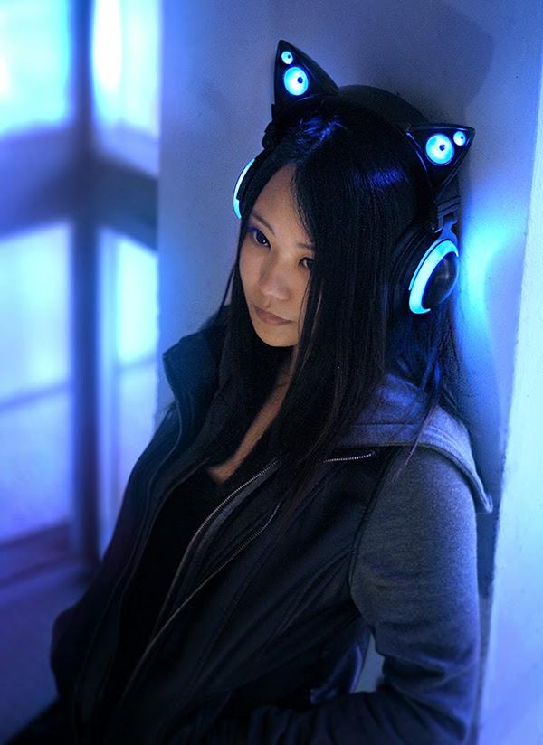 Axent Wear Cat Ear Headphones Amazon